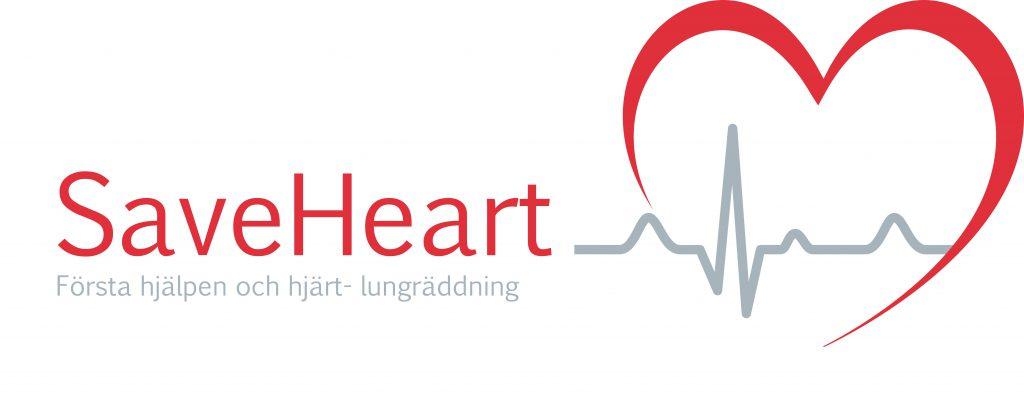 Vi räddar hjärtat -med hjärtat!