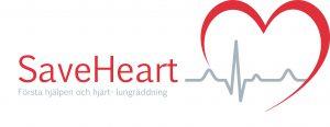 Vi räddar hjärtat med hjärtat!