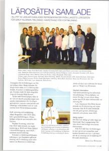 Artikel i SLS-tidningen 2014 001