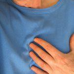 Misstanke om hjärtinfarkt? Larma 112, sätt dig upp och ta en Bamyl ( eller annat ASA-preparat)