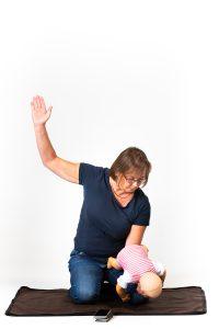 Öppen kurs i Barn-HLR