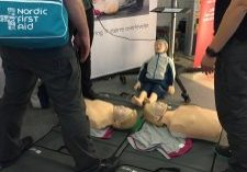 Q-CPR Laerdal