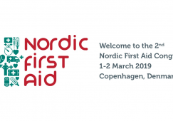 Nordic First Aid 2019