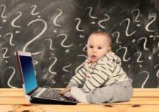 Första hjälpen till barn Webbutbildning